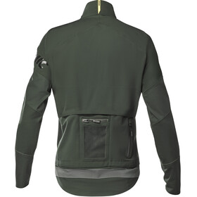 Mavic Cosmic Pro Softshell Jacket Men duffel bag